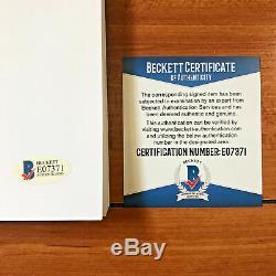 DAN STEVENS SIGNED LEGION FULL 63 PAGE PILOT EPISODE SCRIPT with BECKETT BAS COA