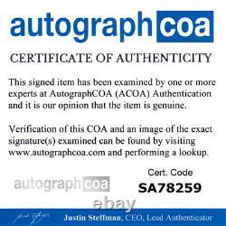 David Harbour Stranger Things AUTOGRAPH Signed Full Pilot Episode Script ACOA
