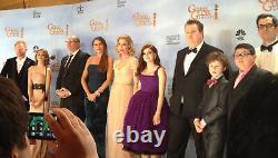 Eric Stonestreet Signed Modern Family Full Pilot Episode Script (JSA COA)