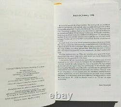Hans Baur Adolf Hitler's Personal Pilot During World War II Signed Book Sealed