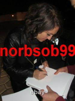 JILL SOLOWAY SIGNED AUTOGRAPH TRANSPARENT 34 PAGE PILOT SCRIPT withPROOF