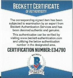 Jerry Seinfeld Signed Beckett Bas Certified Pilot Episode Full Script Autograph