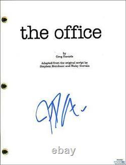 John Krasinski The Office AUTOGRAPH Signed Full Pilot Episode Script ACOA