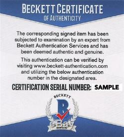 Liev Schreiber Ray Donovan Signed Pilot Episode Script Autograph Beckett Coa