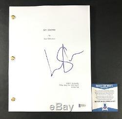 Liev Schreiber Signed Ray Donovan Full Pilot Script Authentic Autograph Beckett
