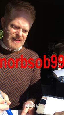 MODERN FAMILY CAST x6 SIGNED AUTOGRAPH 33 PAGE PILOT EPISODE SCRIPT wEXACT PROOF