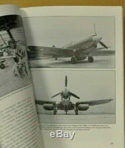 P-40 WARHAWK by F. Johnsen (1998) PB Book SIGNED by (7) P-40 Pilots ACES