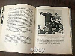 Soviet Cosmonaut Gagarin And Titov Signed Children Book The Pilot Of Starship