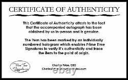 Steve Buscemi Signed Boardwalk Empire Script Pilot 67 Page Authentic Autograph