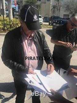 Tim Allen Signed Home Improvement Pilot Episode Full Script Proof Psa Coa